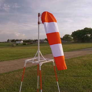 huffy's airport windsocks aopa 19